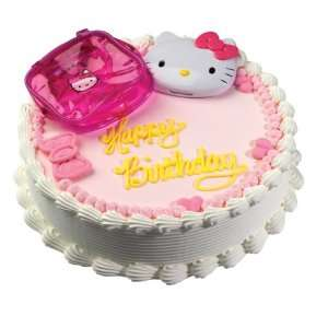 Bakery Crafts Hello Kitty Compact / Purse Cake Kit   Box  6