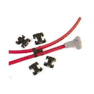 MSD  8842  Spark Plug Wire Separator Kit   Dual Wires