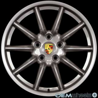 19 WHEELS FITS PORSCHE 911 CARRERA 993 996 997 991 S TURBO C4 4 4S