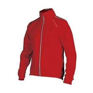 ENDURA Endura Photon Jacket 2012 Small Red Sports