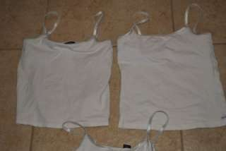 ABERCROMBIE AND FITCH KIDS SHIRT XL GIRLS WORN TANK TOP