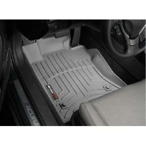 Floor Liner (Full Set) [Equipped with All Wheel Drive] Automotive