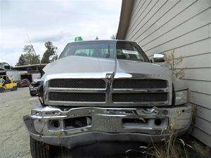 94 99 00 01 DODGE RAM 1500 PICKUP Driver Side Front Door GLASS ONLY