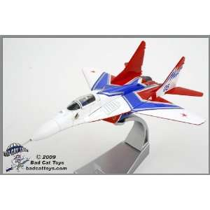 MiG 29 Swifts172 Corgi Aviation Archive AA37504 Toys & Games