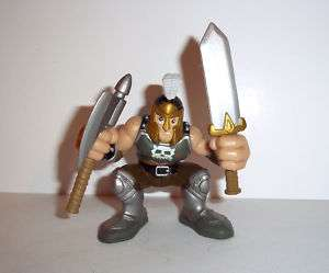 MARVEL Super Hero Squad ARES complete universe thor legends