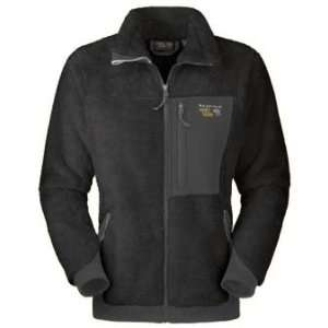 Mountain Hardwear Womens Monkey Jacket Black (XS)  Sports