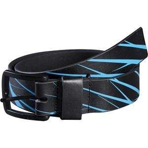 Fox Racing Future Belt   Medium/Black Automotive