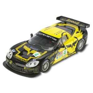 Chevrolet Corvette C6R Digital Toys & Games
