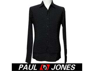 Business Mens Casual/Formal Slim Fit Luxury All Seasons dress shirts