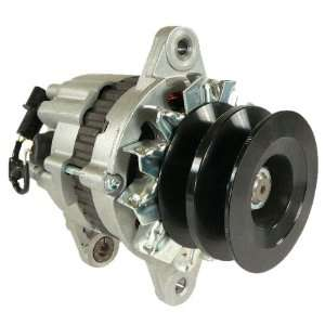 New Alternator Fits Mitsubishi Industrial Engines 1988 On Automotive