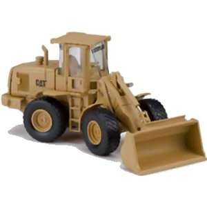 50 CAT Military 924H Versalink Wheel Loader  Toys