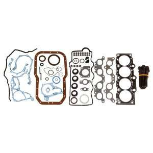 Evergreen FSHB2005 Toyota 3SFE Full Gaskets Set w/ Head