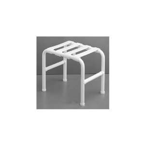 Ponte Giulio USA G01JDSB231 Stool Shower Seat