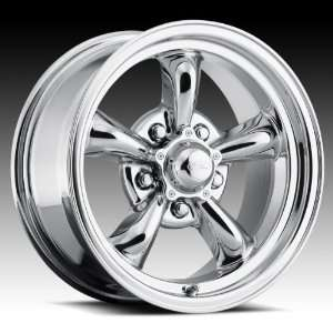 Eagle Alloys Series 111 Chrome Wheel (15x8/5x4.5