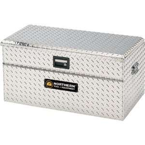 Aluminum Storage Chest Truck Box