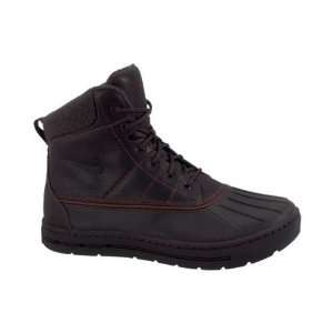 NIKE ACG Woodside Mens Boots Shoe, Tar/Oxen Brown  Sports