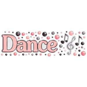 Dots Dimensional Epoxy Stickers, Dance Title Arts, Crafts & Sewing