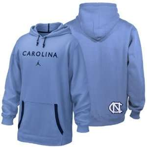 Nike North Carolina Tar Heels (UNC) Carolina Blue Official