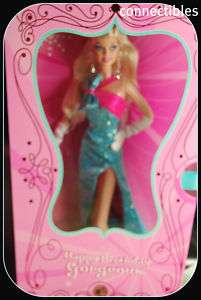 Barbie HAPPY BIRTHDAY GORGEOUS doll NEW,Fun, In stock