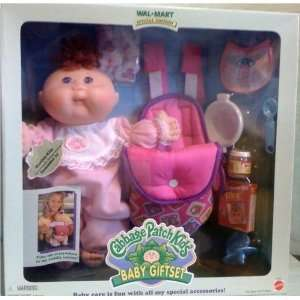 Cabbage Patch Kids Baby Giftset Toys & Games