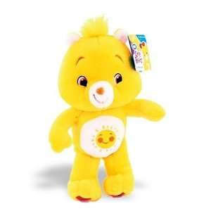 New Care Bears Funshine Bear 8 Plush Toys & Games