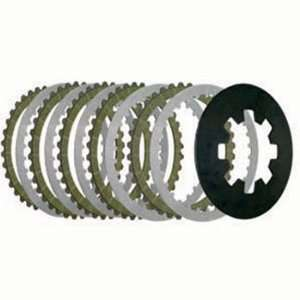 Belt Drives Ltd. BTXP 12 High Performance Extra Clutch Plate Kit For