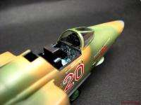48 BUILD TO ORDER EGYPTIAN MIG 21 FISHBED D