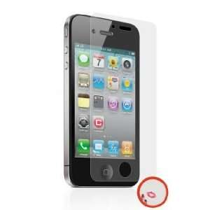 True Mirror Back and Anti Fingerprint Front Protector for iPhone