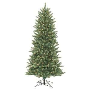 Vickerman christmas Trees E871676 7.5 x 47 Northern Blue Slim 450CL