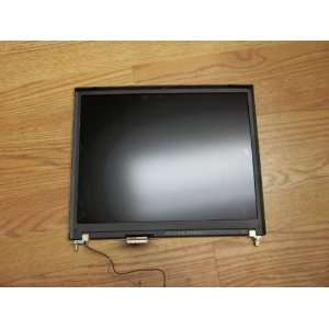Ibm Thinkpad T60 Laptop LCD Screen Monitor Assembly