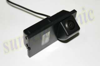 CCD Rear View Reverse CAMERA for Land Rover Range Rover Sport