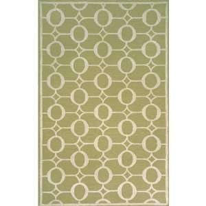 Liora Manne Spello Rug Collection   Arabesque Sage