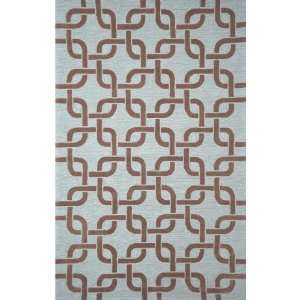 Liora Manne Spello Rug Collection   Chains Driftwood