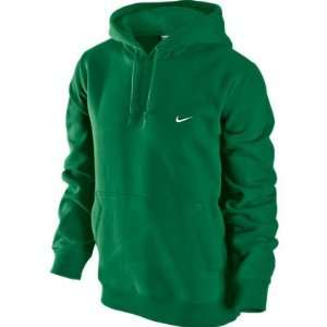 NIKE CLASSIC FLEECE OVER THE HEAD HOODY (MENS) Sports