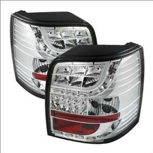 Spyder LED Euro / Altezza Tail Lights 01 05 Volkswagen
