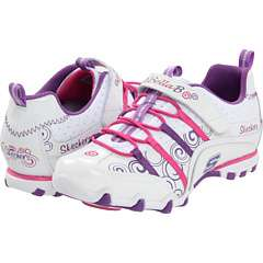 SKECHERS KIDS Bella Ballerina   Prima Bella Reena (Toddler/Youth