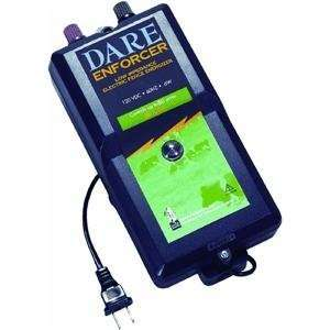 Dare Prod. DE200 110V Electric Fence Energizer
