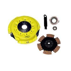 ACT Clutch Kit for 1979   1984 Mazda Pick Up Automotive