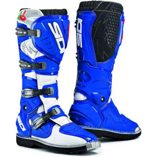SIDI CHARGER MX ENDURO OFF ROAD STEEL TOE MOTOCROSS DIRT BIKE MOTO