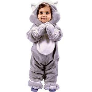 Mouse Costume Baby Toddler 1T 2T Cute Halloween 2011 Toys