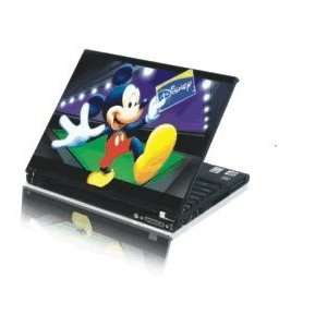 Laptop Notebook Skins Sticker Cover H496 Mickey (Brand New