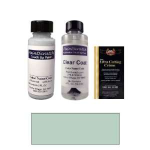 Metallic Paint Bottle Kit for 2003 Mercedes Benz CLK Class (943/5943