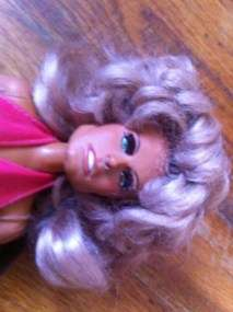 1975 Mego Farrah Fawcett Charlies Angels Doll 12 Action Figure Barbie