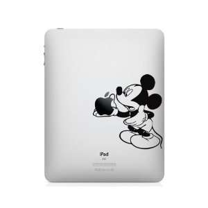 iPad Graphics   Mickey Mouse Vinyl Decal Sticker