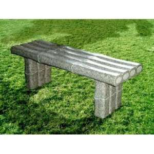 National Tree Company FQB 800 47 47 Inch Granite Bamboo