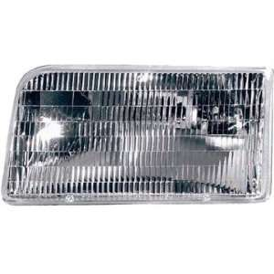 QP F1136 a Ford F Series Pickup Driver Lamp Assembly