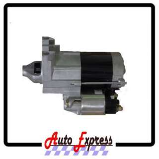 HONDA GX610 GX620 STARTER MOTOR WITH SOLENOID NEW