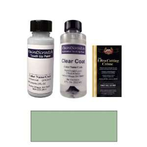 Metallic Paint Bottle Kit for 1982 Ford Bronco (7B (1982)) Automotive