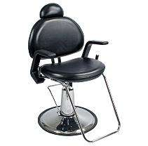 Keller All Purpose Salon or Tattoo Chair
