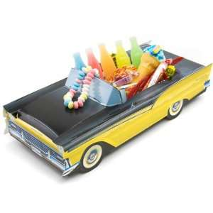 Cruisers® 57 Ford Fairlane Skyliner with Candy